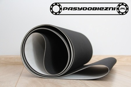 Pas do bieżni BH Fitness Prisma M60 G6156 (TB210)